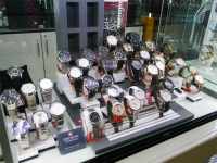 Fashion Watches, часы